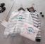 เสื้อผ้าเกาหลีพร้อมส่ง เสื้อญี่ปุ่นป้ายLuckyแท้ งานนำเข้า thumbnail 4