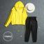 เสื้อผ้าเกาหลีพร้อม่สง เซ็ท 2 ชิ้นคะ ผ้าคัตตัลผสมสแปนยืดนิ่มใส่สบายสุดๆคะรุ่นนี้ thumbnail 5