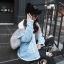 เสื้อผ้าเกาหลีพร้อมส่ง Winter Ultra Warm Jacket thumbnail 7