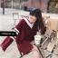 เสื้อผ้าแฟชั่นเกาหลีพร้อมส่ง ใหม่ ใหญ่จุใจ สาวๆใส่เป็นเดรสได้เลยน้าา thumbnail 5