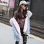เสื้อผ้าเกาหลีพร้อมส่ง Winter Ultra Warm Jacket thumbnail 3