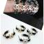 Chanel Earring ต่างหูชาแนลงานไฮเอนพร้อมส่ง thumbnail 1
