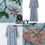 เสื้อผ้าแฟชั่นเกาหลีพร้อมส่ง เสื้อคลุมสไตล์แบรนด์ ZARA thumbnail 10