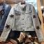 เสื้อผ้าเกาหลีพร้อมส่ง Jacket Jean แจ๊คเก็ตยีนส์ thumbnail 3