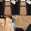 เสื้อผ้าเกาหลีพร้อมส่ง เสื้อกั๊กโค้ทยาวสไตล์เกาหลี thumbnail 12