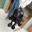 กระเป๋าสะพายเป้ตุ้กตา นำเข้าสไตล์เกาหลี กำลังเป็นกระแส thumbnail 2