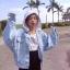 เสื้อผ้าเกาหลีพร้อมส่ง JACKET YEAN v HOODIE thumbnail 1