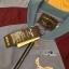 เสื้อผ้าแฟชั่นพร้อมส่ง บอมเบอร์แจ็กเก็ตสองสีปักลายสไตล์สตรีท thumbnail 9