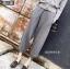 เสื้อผ้าแฟชั่นเกาหลีพร้อมส่ง กางเกงทรงฮาเลม เนื้อแน่น งานผ้าดี ทรงเป๊ะ thumbnail 1