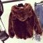 เสื้อผ้าเกาหลีพร้อมส่ง เสื้อกันหนาวหนานุ่มตัวกว้าง มีฮู้ดหูหมีน่ารักจริงจัง thumbnail 5