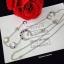 Diamond Necklace by APMพร้อมส่ง thumbnail 1