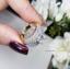 พร้อมส่ง Diamond Ring แหวนเพชรงานเพชร CZ แท้ thumbnail 3