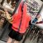 เสื้อผ้าเกาหลีพร้อมส่ง เสื้อกันหนาวตัวนี้น่ารักมากๆค่าา thumbnail 4
