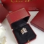 Diamond Ring แหวนเพชร CZ สวยมาก thumbnail 6