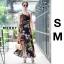 ชุดเดรสแฟชั่นพร้อมส่ง สวยจริงฮอทจริงซัมเมอร์เดรสจากแบรนด์MG thumbnail 3