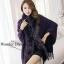 เสื้อผ้าเกาหลีพร้อมส่ง ผ้าคลุมงานอลังที่ทางร้านภูมิใจนำเสนอจ thumbnail 6