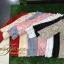 เสื้อผ้าเกาหลีพร้อมส่ง เสื้อลูกไม้อิตาลี่ แขนยาวสวยใส่สวยเรยค่ะ thumbnail 2