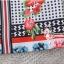 ( พร้อมส่ง) ชุดเซ็ตเสื้อกระโปรงแบรนเนม จากแบรนด์ Anaman ตัวเสื้อแขนกุดตัดเย็บแบบเสื้อกล้าม กระโปรงมีซิปด้านหลัง พิมพ์ลายแฟชั่นแคทวอลท์ดาว พิมพ์ลายละเอียดคมสวย ชัดเจน งานตัวนี้ไม่ใช่งานตลาดทั่วไปนะคะ thumbnail 7