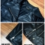 Jacket หนังทรงสวย ซับในอย่างดีทั้งชุด thumbnail 17