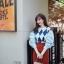 เสื้อผ้าเกาหลีพร้อมส่ง งานดีผ้าไม่คันใส่สบาย เหมือนจบจากไฮสคูลที่ บอสตันเลยจ้า thumbnail 13