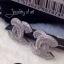ต่างหู Chanel งานเทพๆๆ ประดับเพชรปาเก็ตคัต สวยหรู แม่ค้าคอนเฟริมความงามค่ะ รีบจองนะคะมีจำนวนจำกัดค่ะ Color : White Stone : CZ Body : Copper Plated : 18KGP Design : Day / Night Type : Pin Price : 1090-THB Made in Korea thumbnail 1