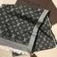 พร้อมส่ง Louis Vuitton scarf ผ้าพันคอ thumbnail 3