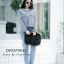 เสื้อผ้าเกาหลีพร้อมส่ง เสื้อคลุมผ้าทวีตแขนยาว งานเกาหลีผ้าดี thumbnail 13