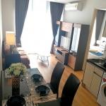 ให้เช่าคอนโด Park 24 (พาร์ค 24) 2 ห้องนอน 1 ห้องน้ำ ขนาด55 ตร.ม ชั้น 19 ห้อง 21902 (68/206)