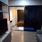 ขายคอนโด Aspire Sathorn-Taksin (แอสไพร์ สาทร-ตากสิน) 1 ห้องนอน 1 ห้องน้ำ ขนาด 26.5 ตร.ม