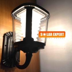 W07 - โคมไฟติดผนังโซล่าเซลล์แบบ High-Spec