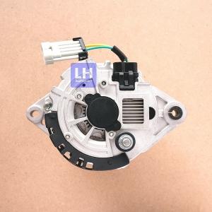 ไดชาร์จ CHEVROLET AVEO,OPTRA แปลง 12V 85A (รีบิ้วโรงงาน)