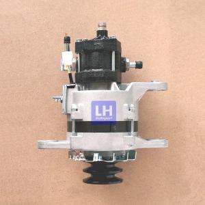 ไดชาร์จ HINO EH700 ND ปั๊มใหญ่ 24V 45A (ใหม่)