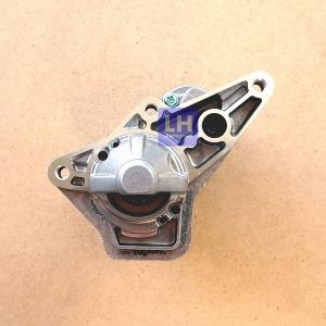 ไดสตาร์ท NISSAN TIIDA HR16DE ปี06-12 10T 12V (รีบิ้วโรงงาน)