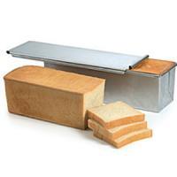 Loaf Pans / Bread Pans (พิมพ์ ขนมปัง - พิมพ์กระโหลก)