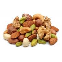 กลิ่นถั่วและธัญพืชต่างๆ/ Nut Flavour