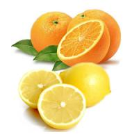 กลิ่นส้ม/มะนาว/ Orange* Lemon Flavour