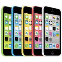 เคส iPhone 5C