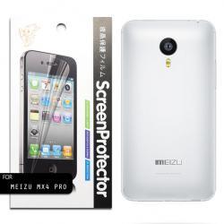 ฟิล์มกันรอย Meizu MX4 Pro