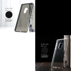 [ แพ็คคู่ ] เคส Xiaomi Mi Mix เคสนิ่ม ULTRA CLEAR สีใสและดำใส