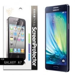 Samsung Galaxy A7 ฟิล์มกันรอย