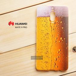 เคส Huawei Mate 9 Pro เคสนิ่ม TPU พิมพ์ลาย แบบที่ 1