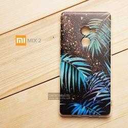 เคส Xiaomi Mi Mix 2 เคสนิ่มพิมพ์ลาย แบบที่ 1
