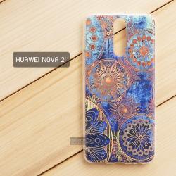 เคส Huawei NOVA 2i เคสนิ่ม TPU พิมพ์ลาย แบบที่ 19
