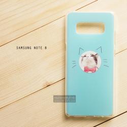 เคส Samsung Galaxy Note 8 เคสนิ่ม TPU พิมพ์ลาย แบบที่ 3