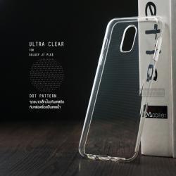 เคส Samsung Galaxy J7 Plus เคสนิ่ม ULTRA CLEAR สีใส