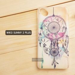 เคส Wiko Sunny 2 Plus เคสนิ่ม TPU พิมพ์ลาย แบบที่ 4