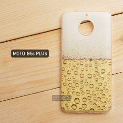 เคส Moto G5s PLUS เคสนิ่ม TPU พิมพ์ลาย แบบที่ 2
