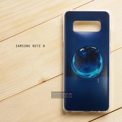 เคส Samsung Galaxy Note 8 เคสนิ่ม TPU พิมพ์ลาย แบบที่ 2