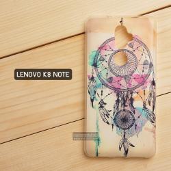 เคส Lenovo K8 Note เคสนิ่ม TPU พิมพ์ลาย แบบที่ 2 Dream Catcher
