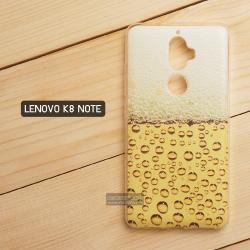 เคส Lenovo K8 Note เคสนิ่ม TPU พิมพ์ลาย แบบที่ 1